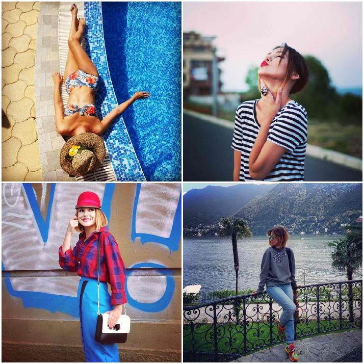 Our 10 Favorite Instagrammers Of The Moment | The Daily Dose ...