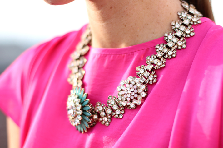 Editor's Pick: Statement Necklaces