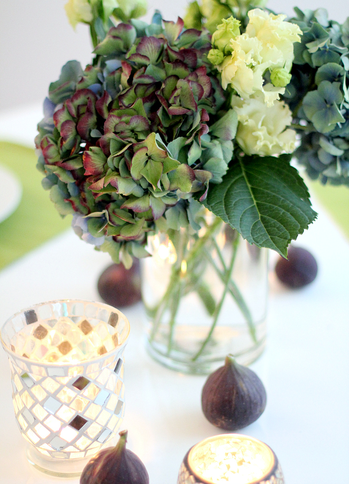 Oriental Nights: a moroccan tablescape | The Daily Dose