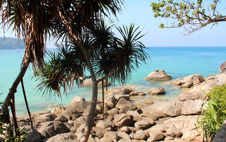 Travel Diary: Phuket