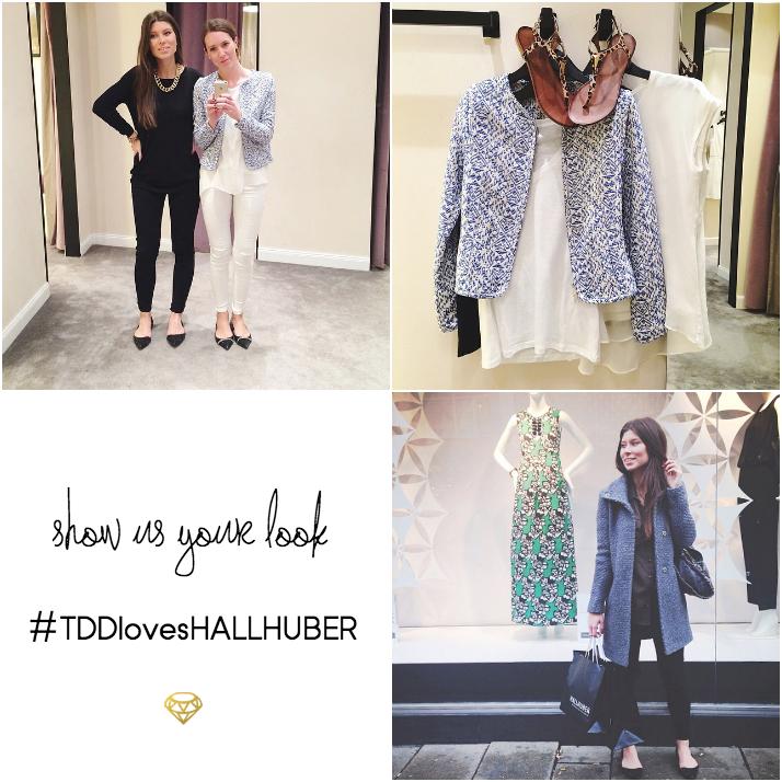 Gewinnspiel: #TDDlovesHALLHUBER | Love Daily Dose
