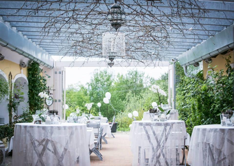 Where To Wed: Hochzeitslocations in Österreich