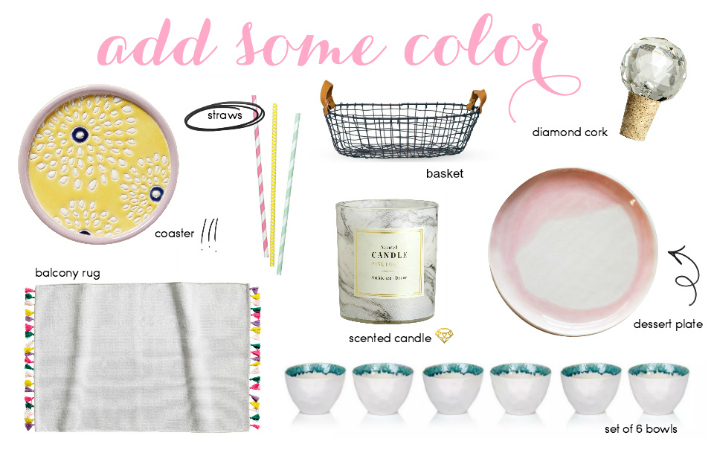 Steals & Finds: Summer Home