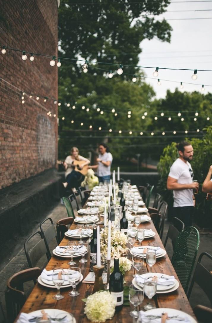 Inspire! Garden Party | Love Daily Dose