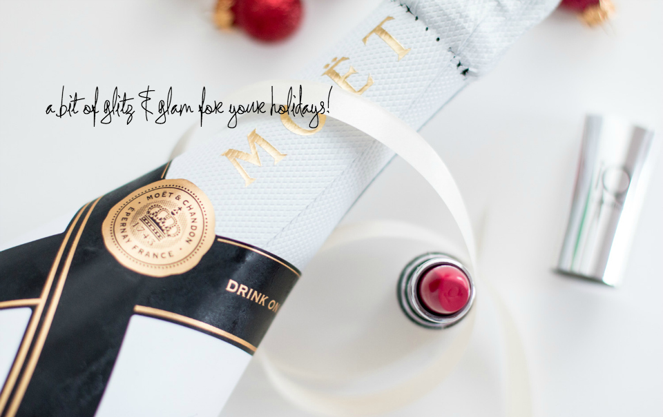 Mini Gift Guide: Festive Glam