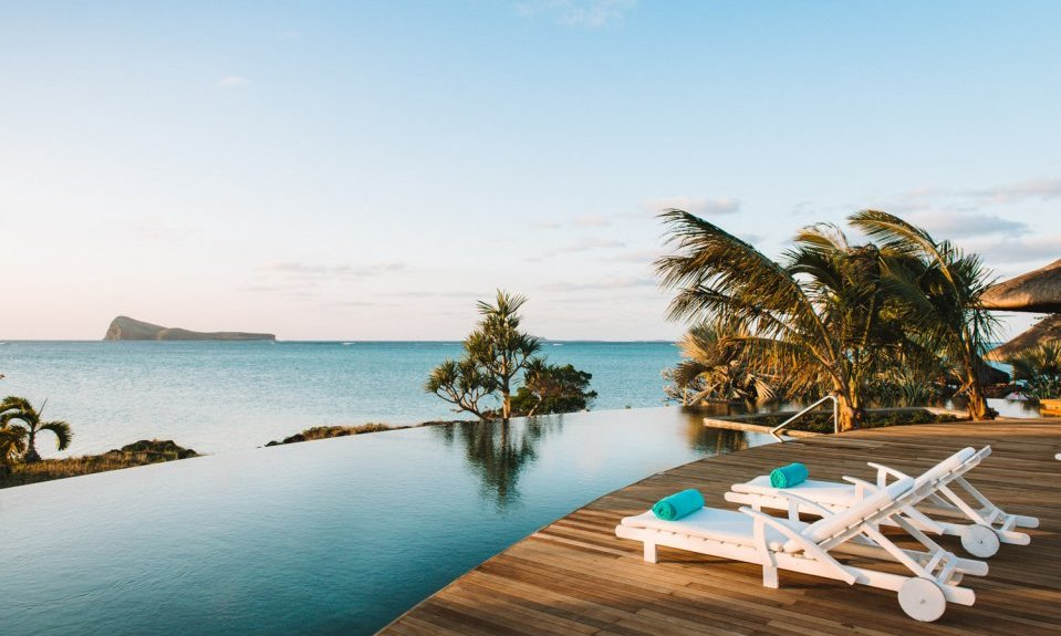5 Hotels: Mauritius | The Daily Dose