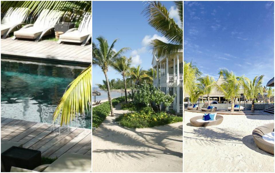 5 Hotels: Mauritius