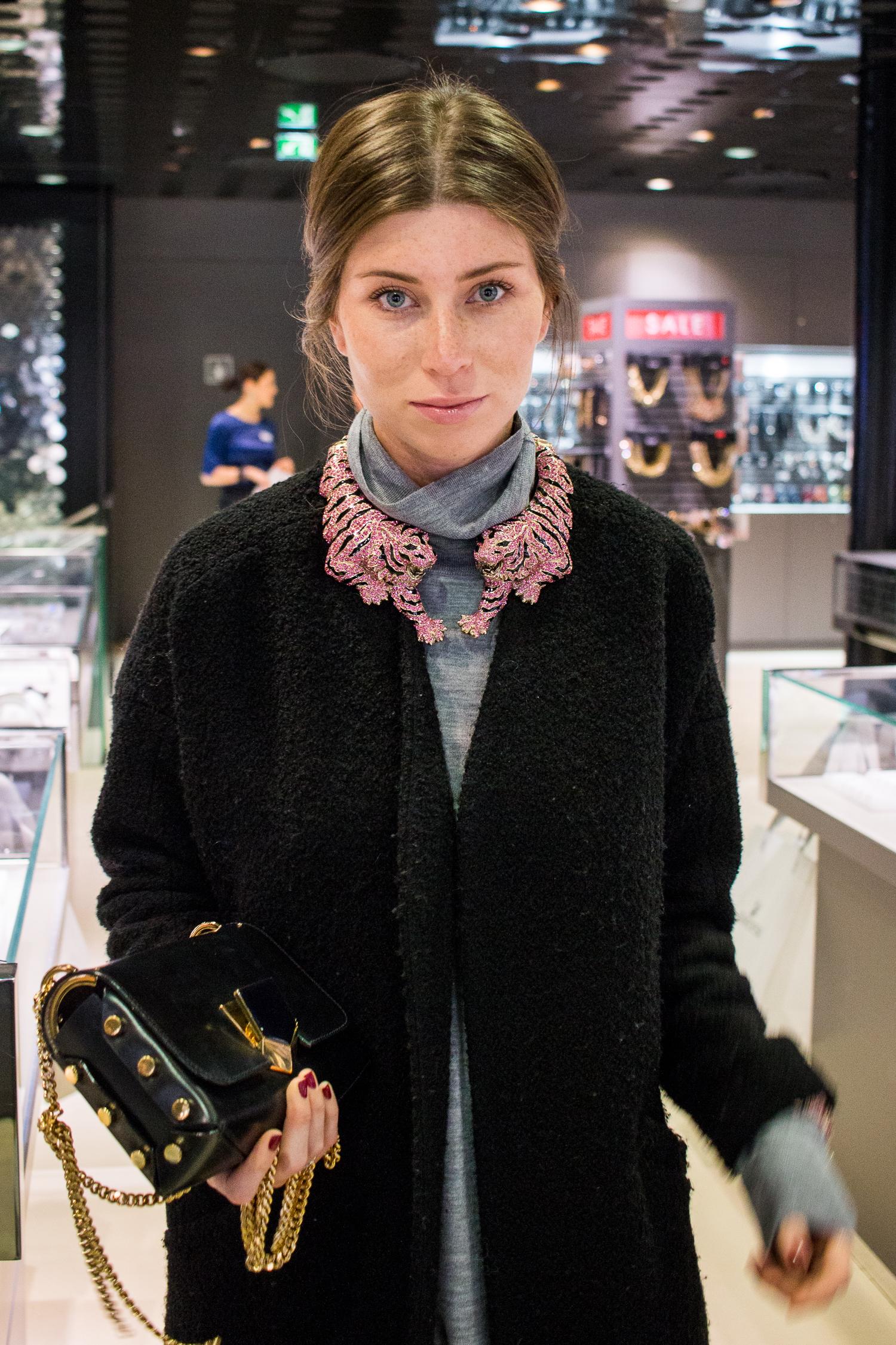 Swarovski Shopping Vienna | Love Daily Dose