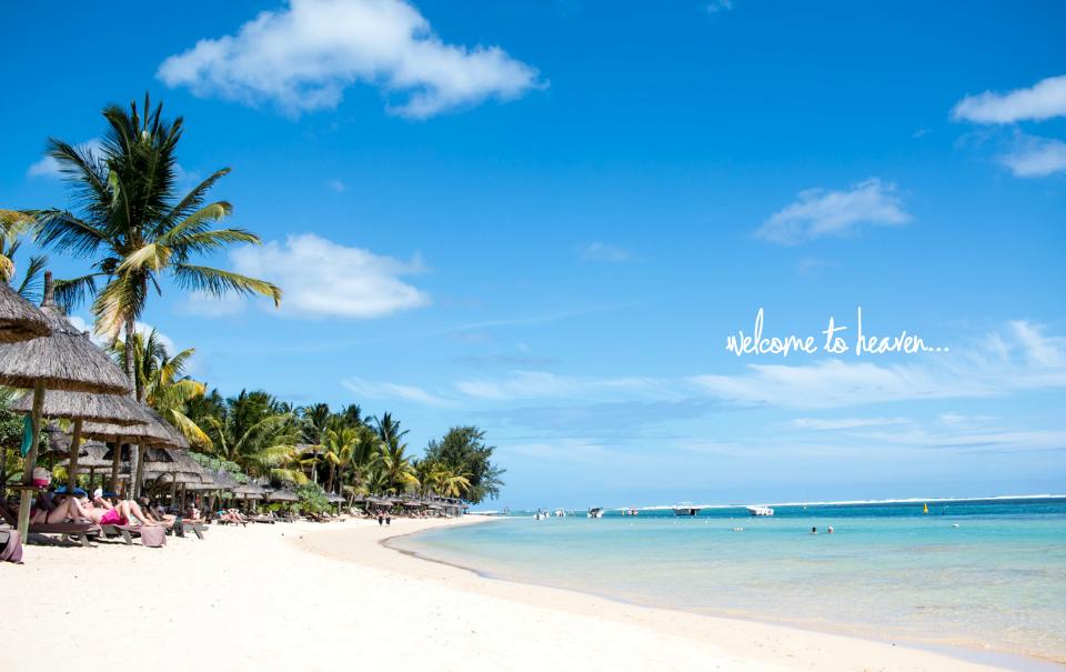 Travel Diary: Mauritius