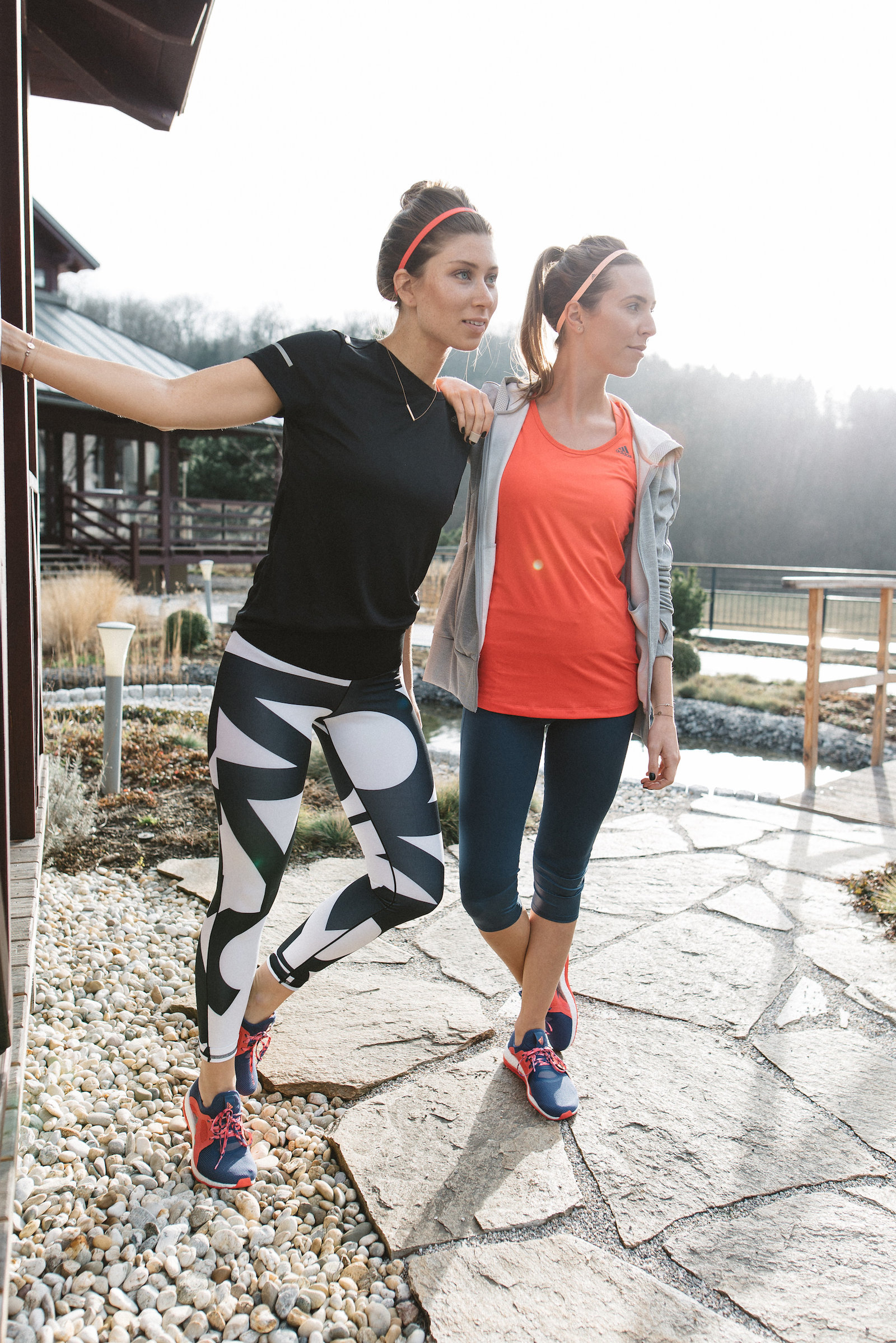 Let's Sweat: Adidas Pure Boost X Women's Running Shoe | Love Daily Dose