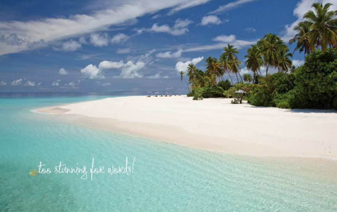 5 Hotels: Maldives