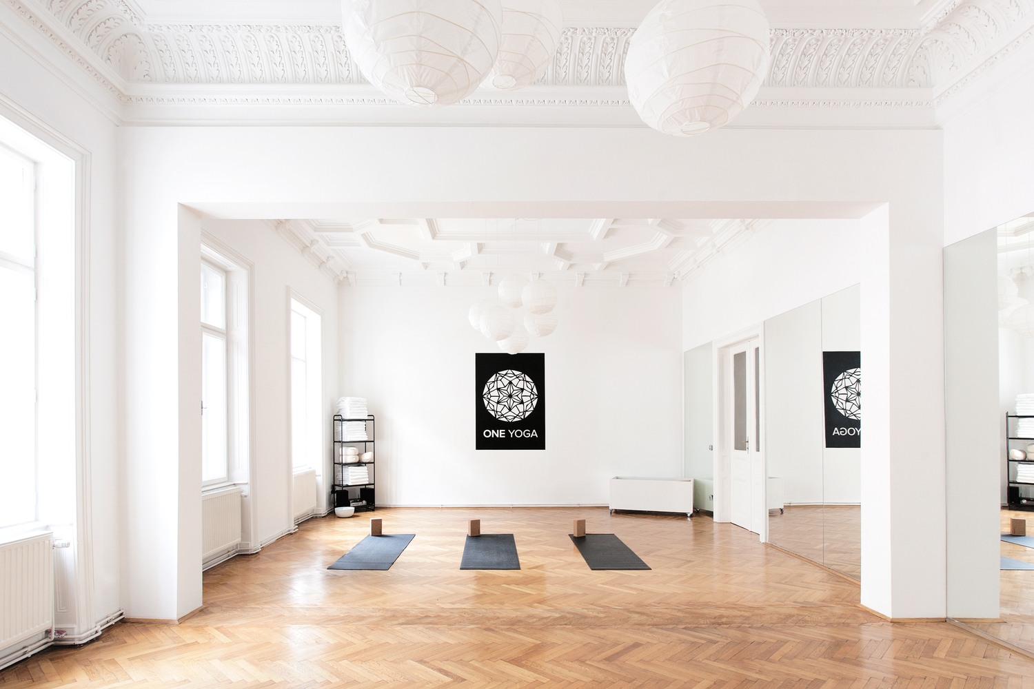 The Yoga Affair: 5 empfehlenswerte Yoga Studios in Wien | Love Daily Dose