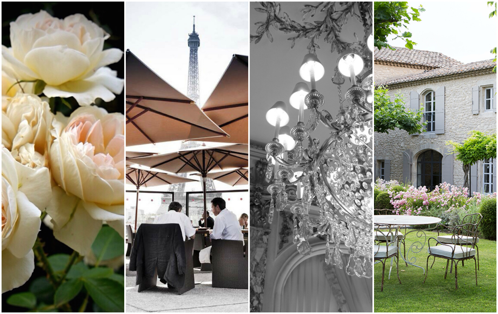 5 Bloggers: France   Love Daily Dose