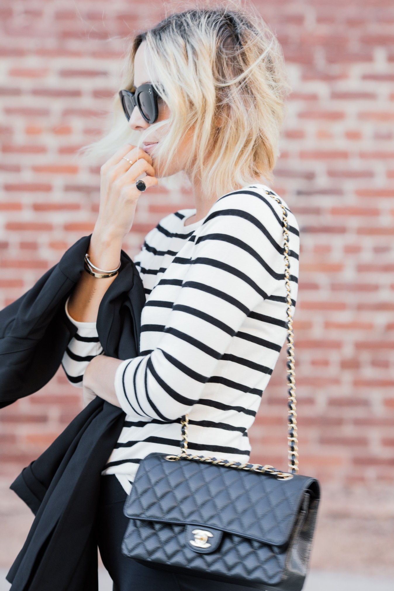 Inspire! Stripes Galore | Love Daily Dose