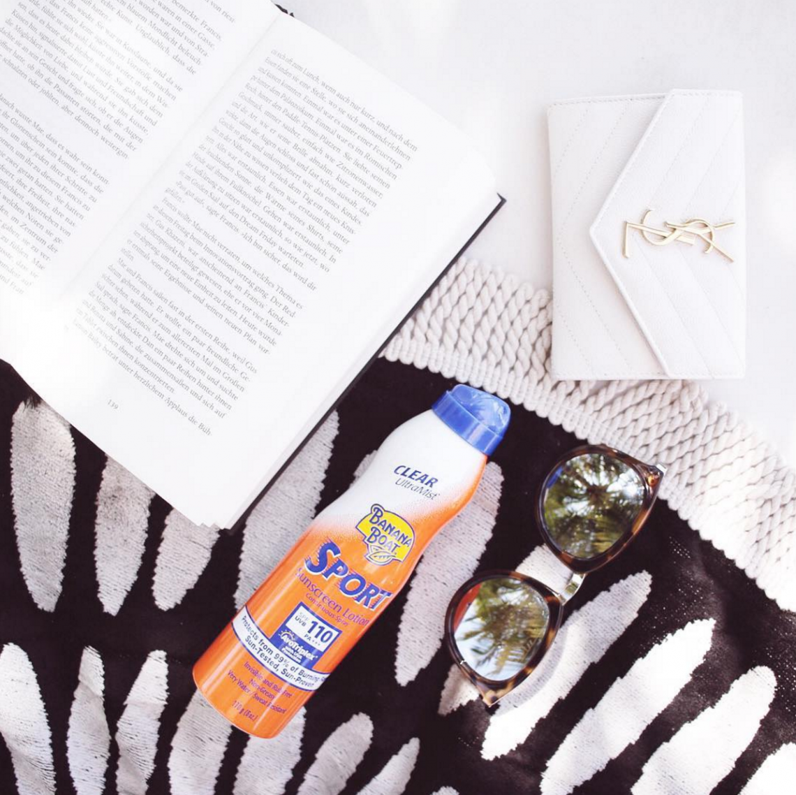 Reading List: Ready For Summer