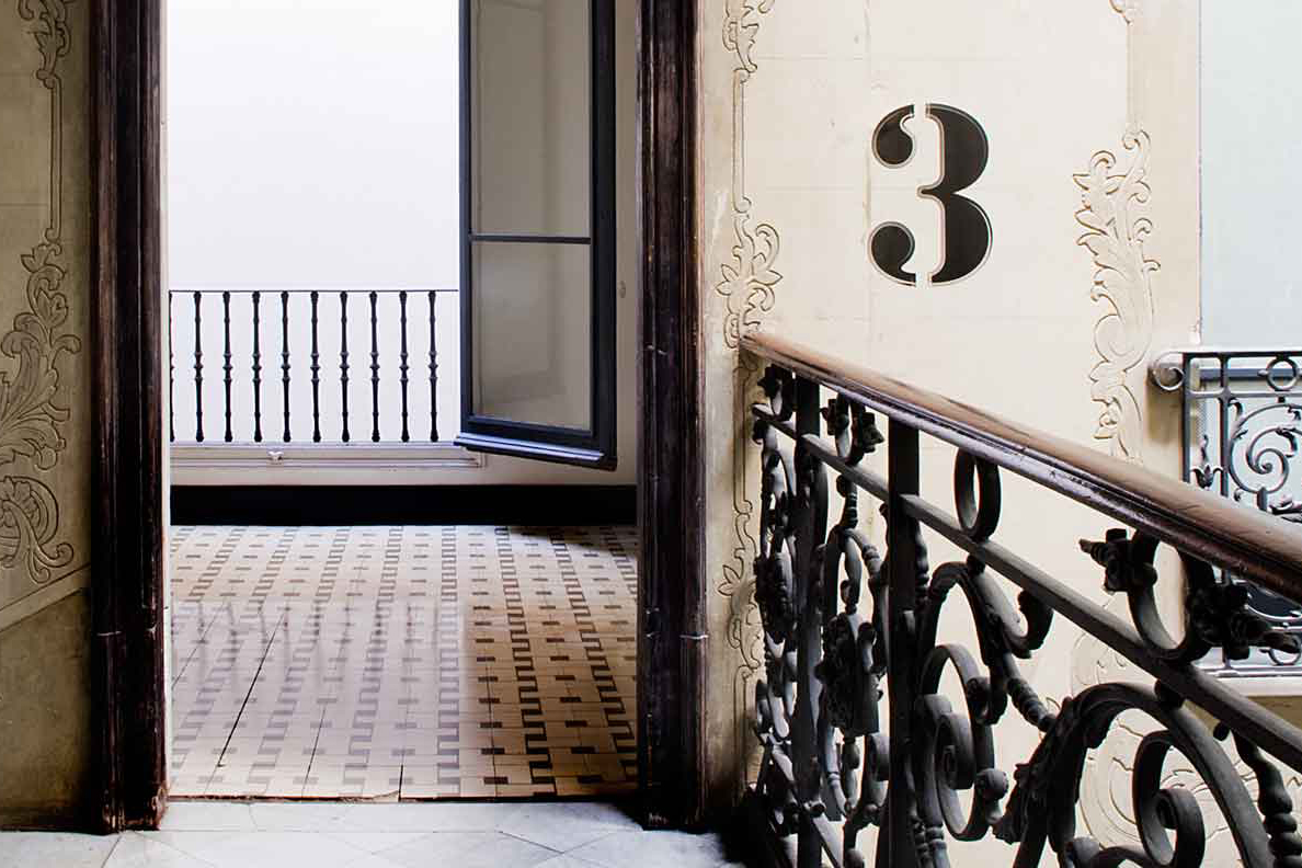 5 Hotels Barcelona: Praktik Ramla | Love Daily Dose