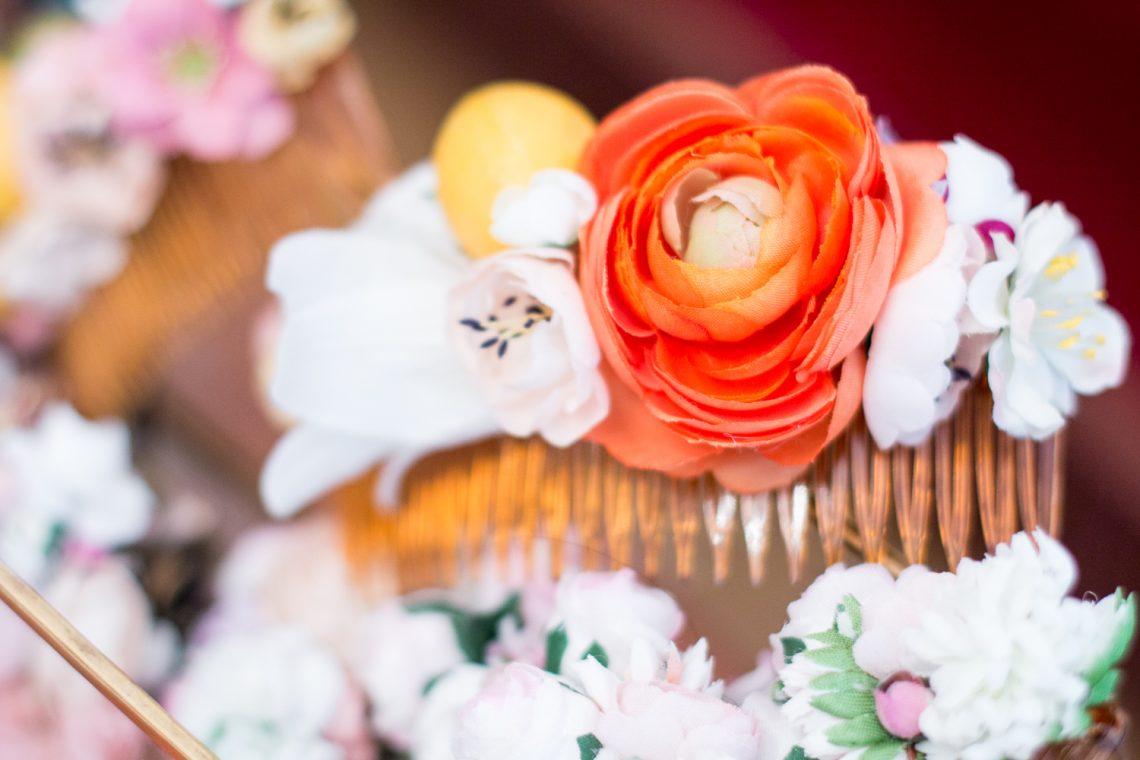 Wedding Week: WE ARE FLOWERGIRLS