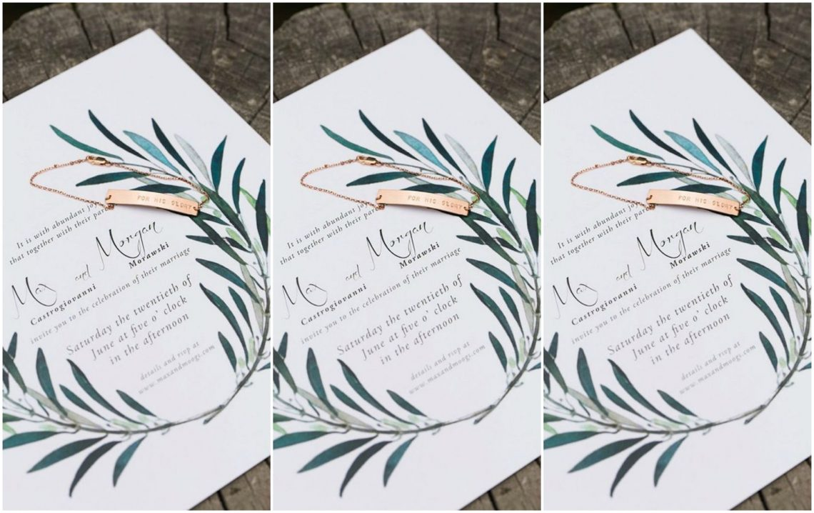 Wedding Invitations: Good To Know