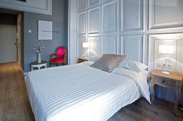 5 Hotels Barcelona: Violeta Boutique Hotel | Love Daily Dose