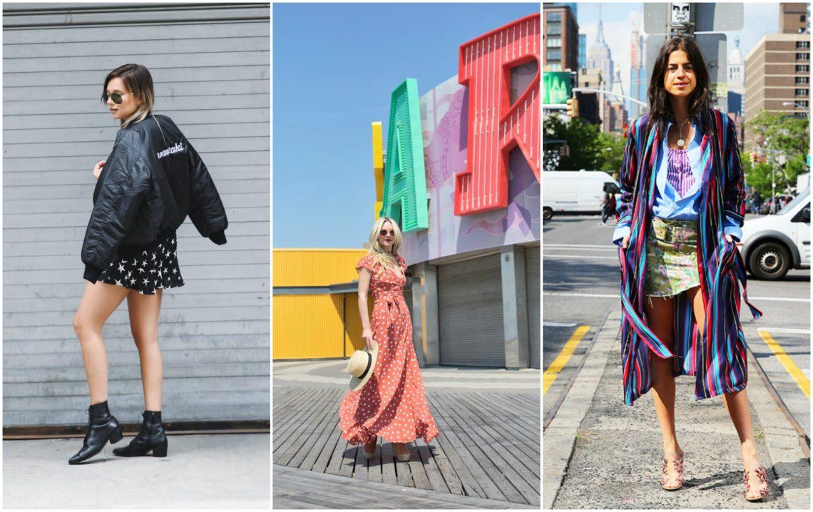 5 Bloggers: Eastcoast Chicks