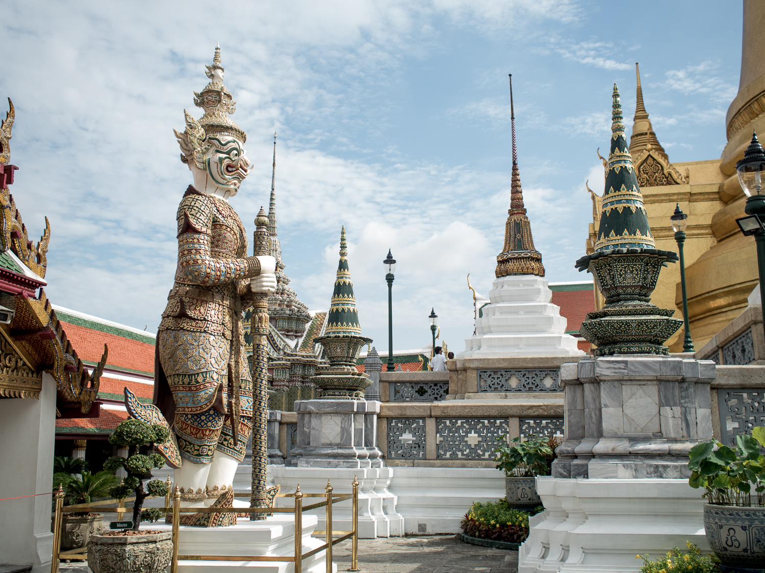 Travel Diary: 3 days in Bangkok | Love Daily Dose
