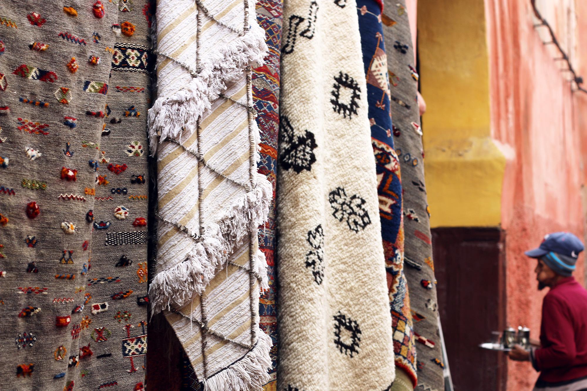 Inspire: Marrakech | The Daily Dose