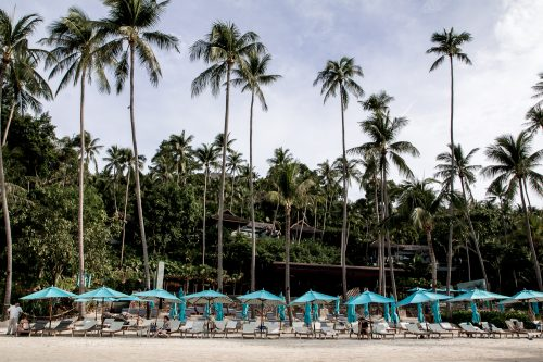 Travel Diary: Four Seasons Koh Samui | The Daily Dose