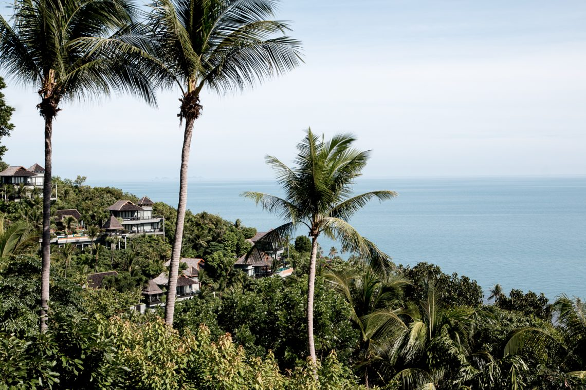 Travel Diary: Koh Samui
