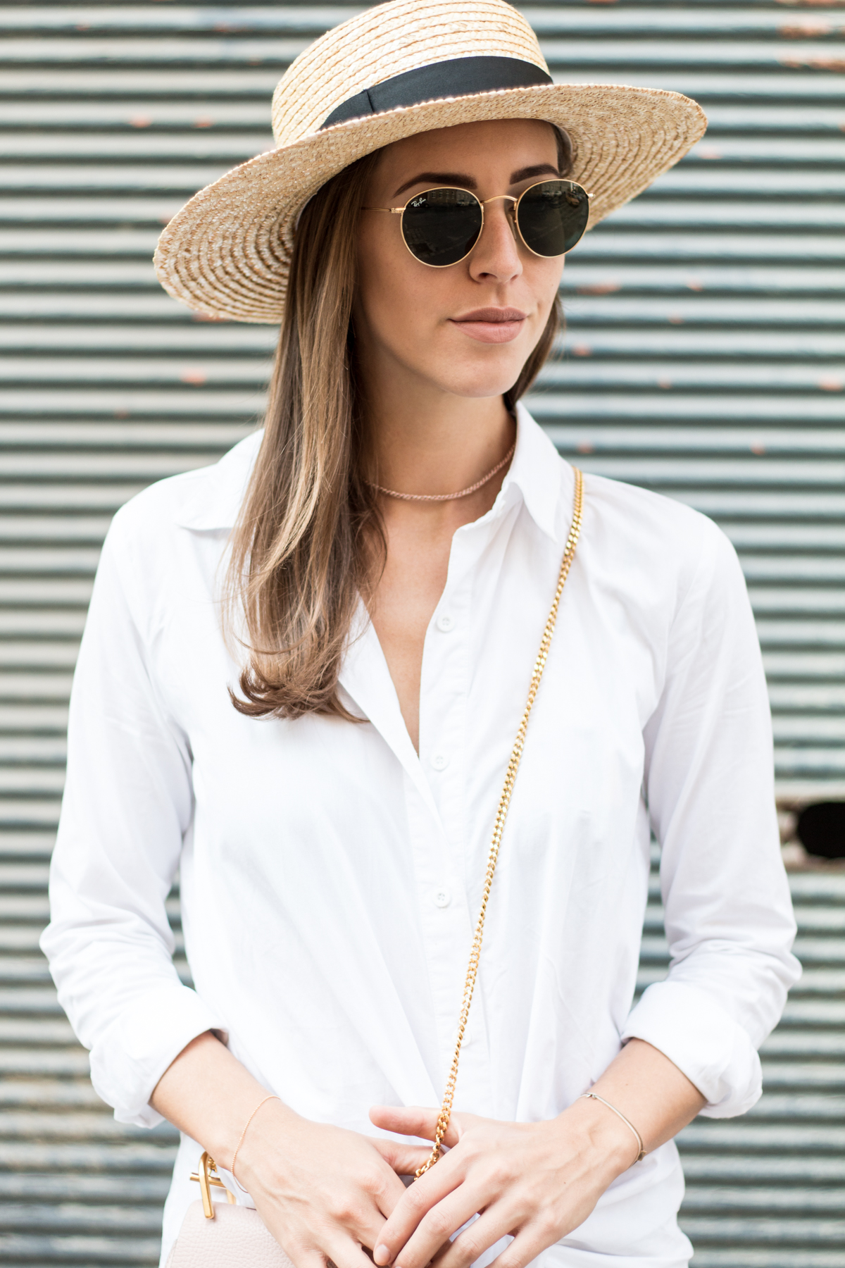 Editor's Pick: The Boater | Love Daily Dose