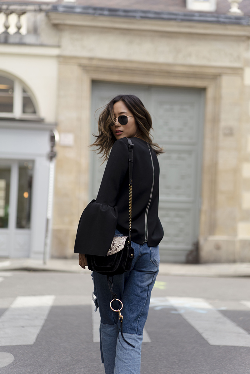 Steal Her Style: Paris Fashion Week