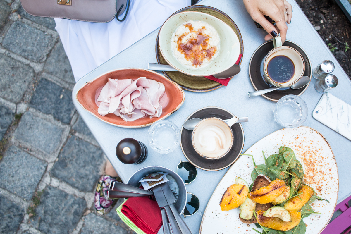 Vienna Picks: Breakfast at Ramasuri | The Daily Dose