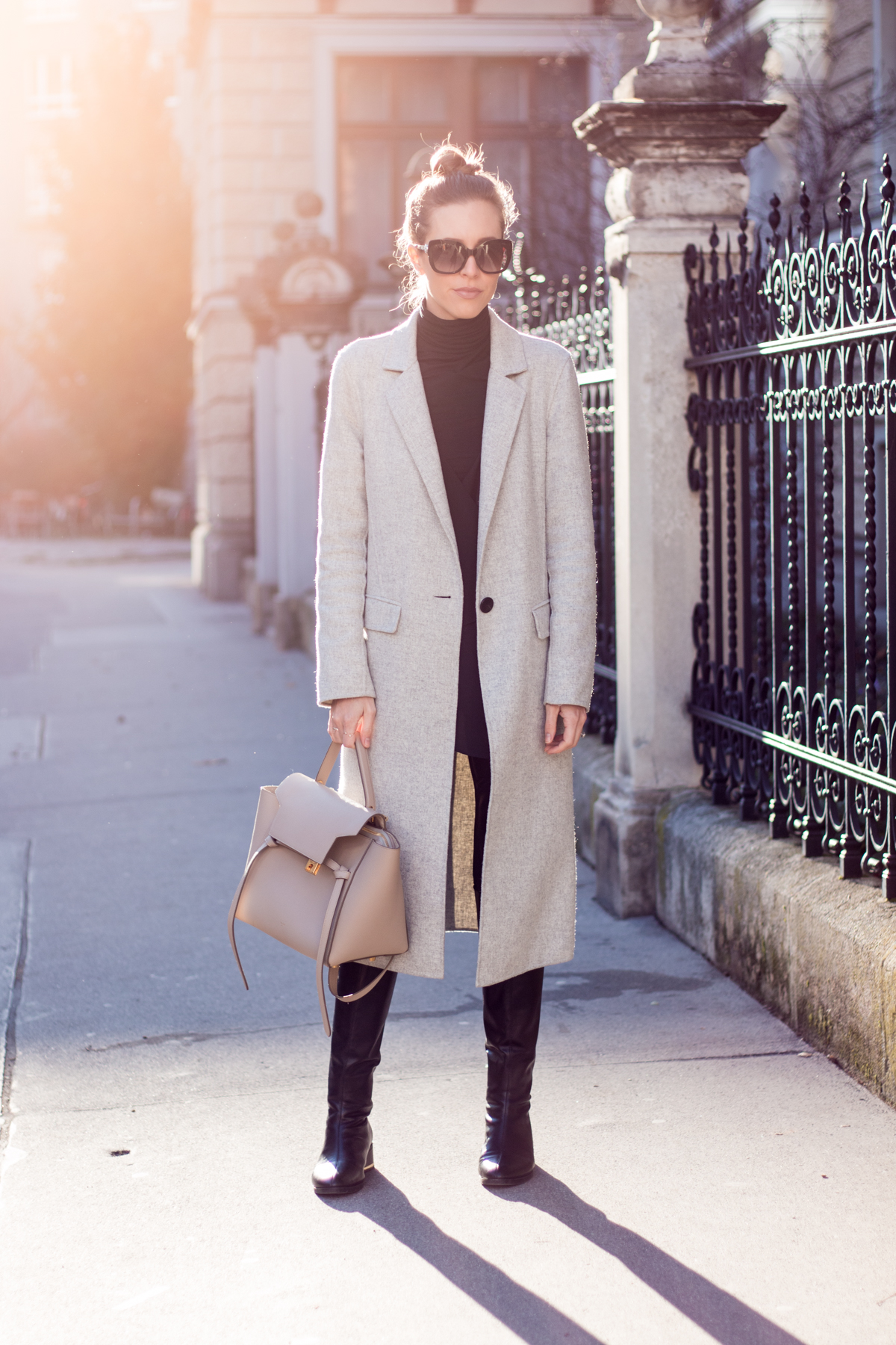 Editor's Pick: Light Coats For Winter | The Daily Dose
