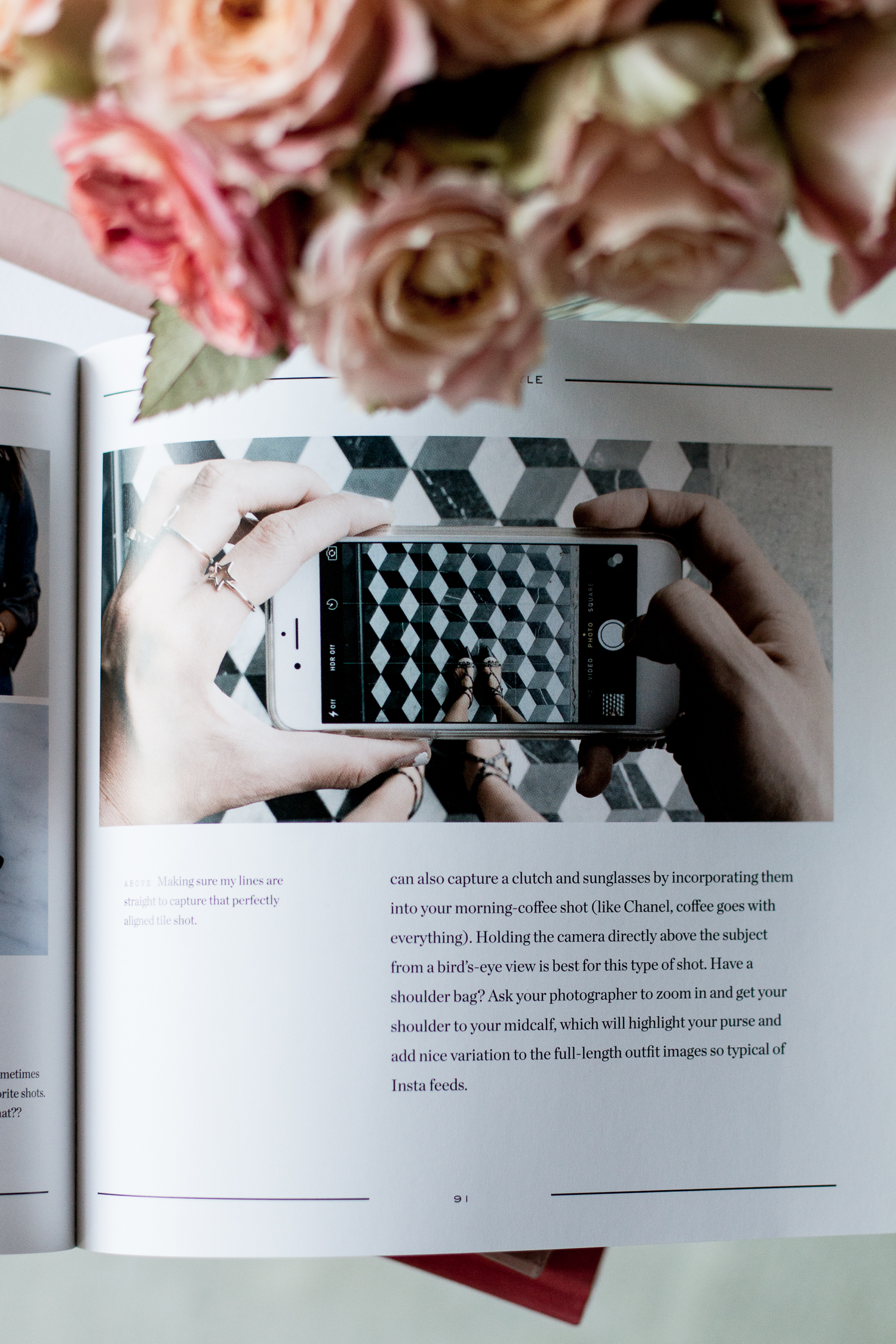 Book Review: Capture Your Style by Aimee Song | Love Daily Dose