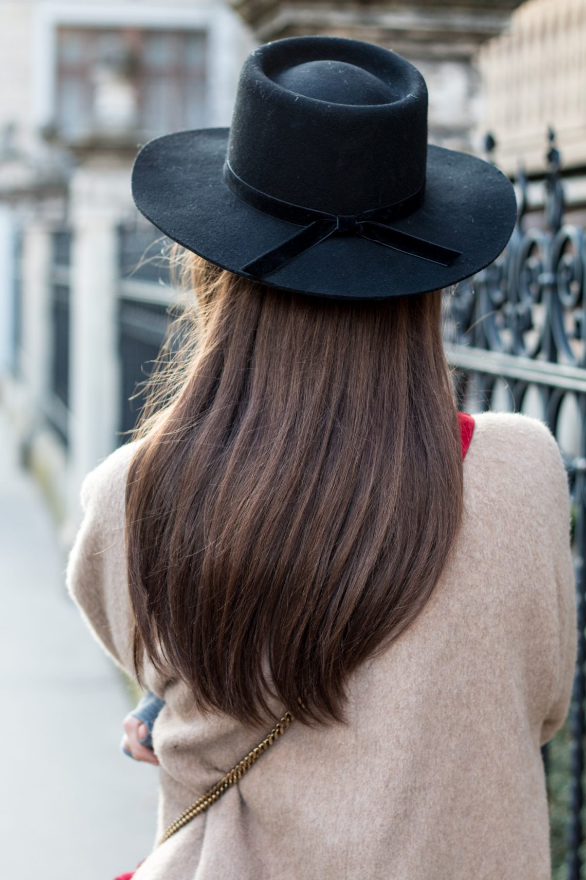 Editor's Pick: Black Hats