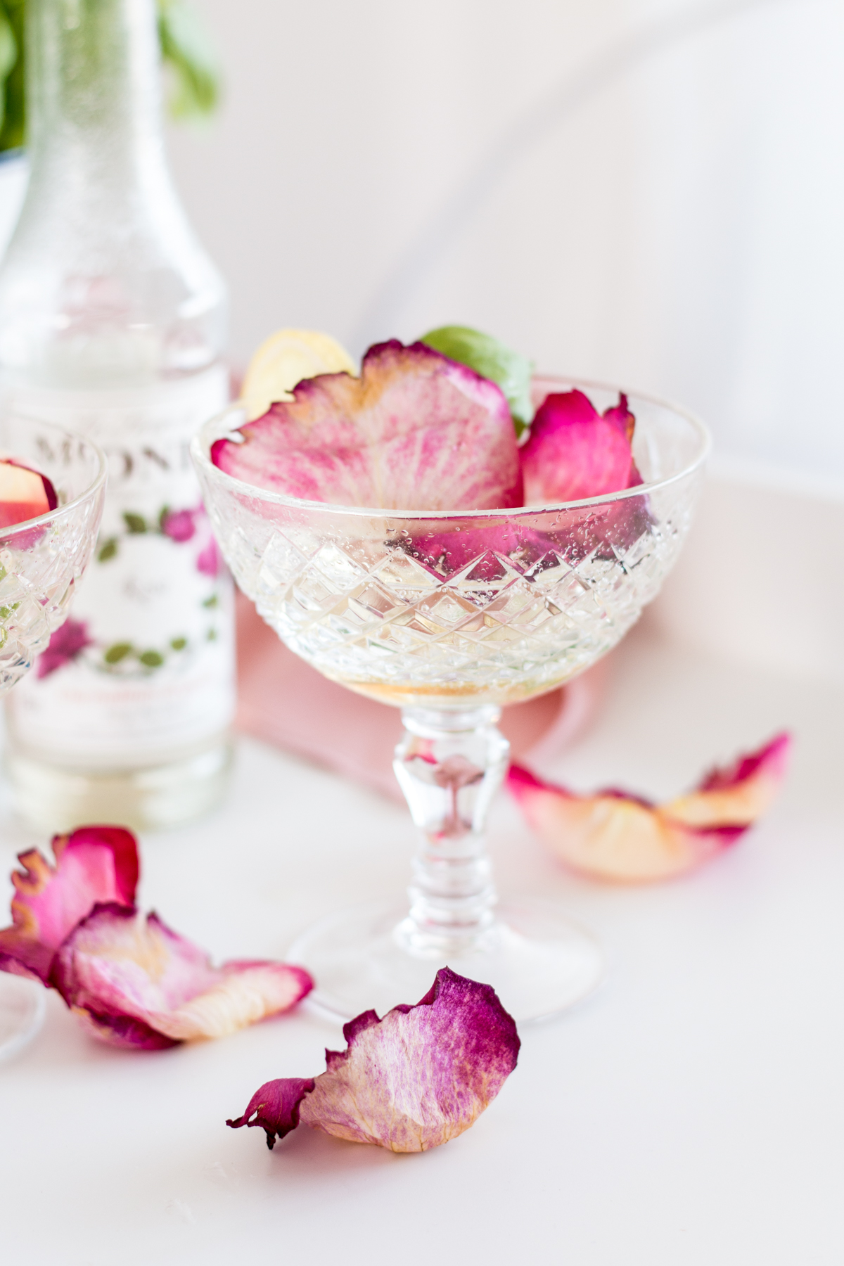 Bubbly Friday: Pretty In Pink | The Daily Dose
