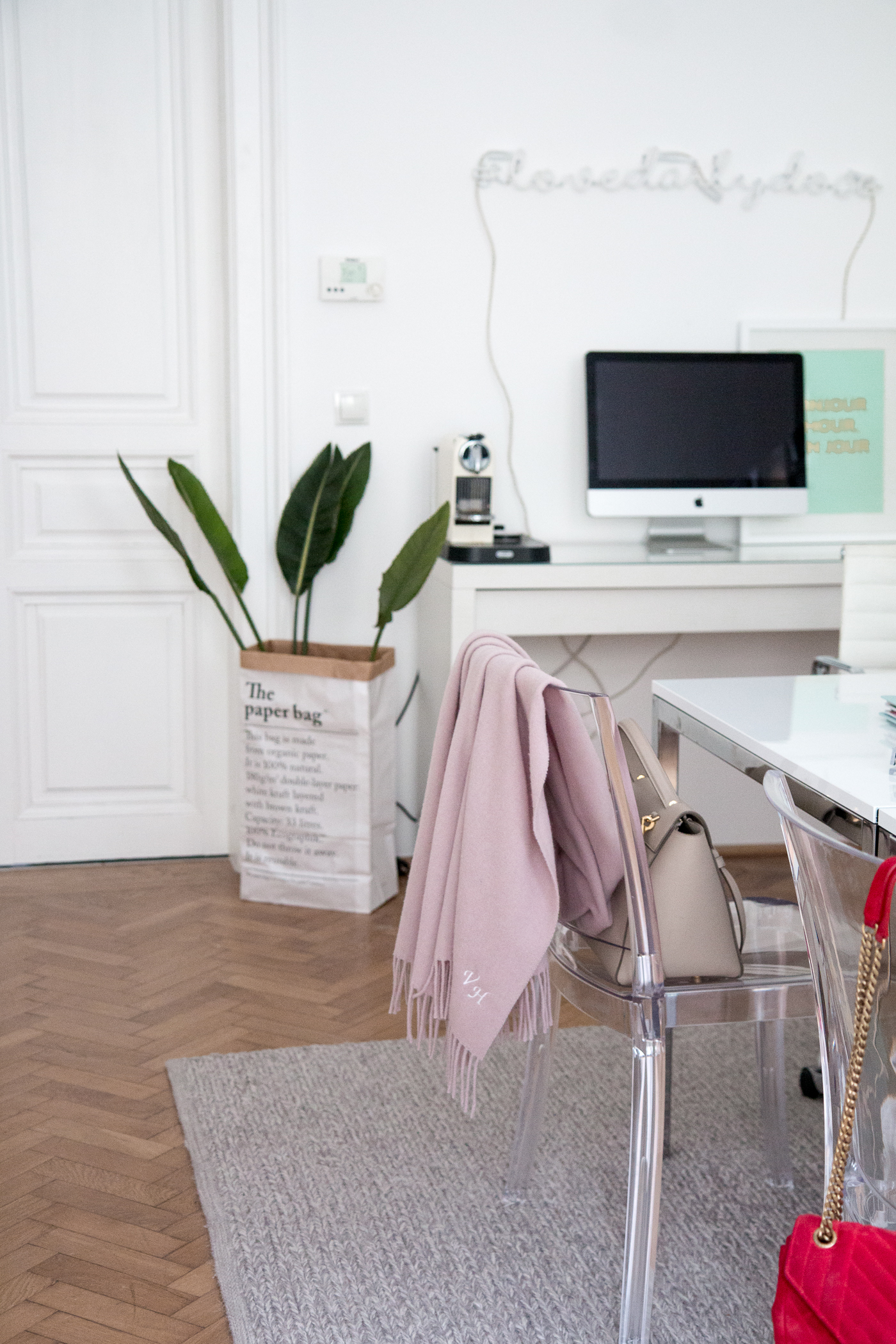 Office Update: sygns & stocubo | Love Daily Dose