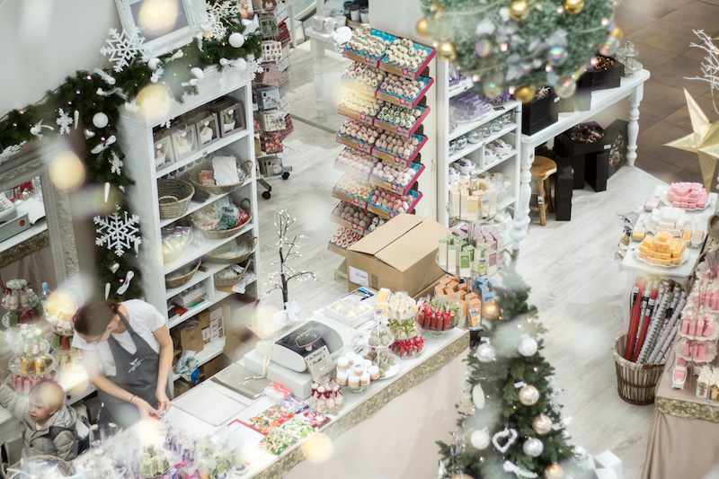 Advent Giveaway: 500 € Shopping Voucher   The Daily Dose