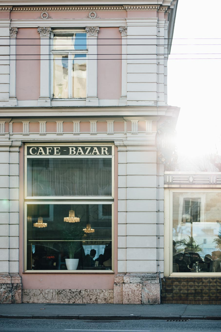 Salzburg Picks: Café Bazar | Love Daily Dose