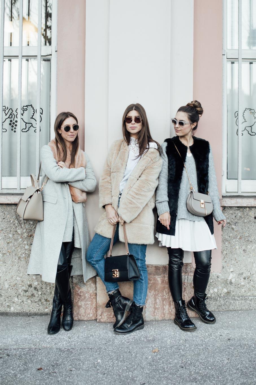 Editor's Pick: Faux Fur