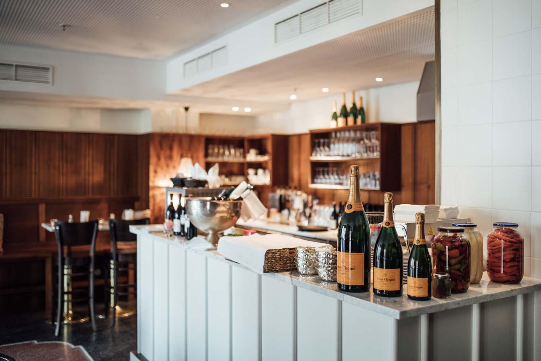 Vienna Picks: Gulasch & Champagne | #lovedailydose