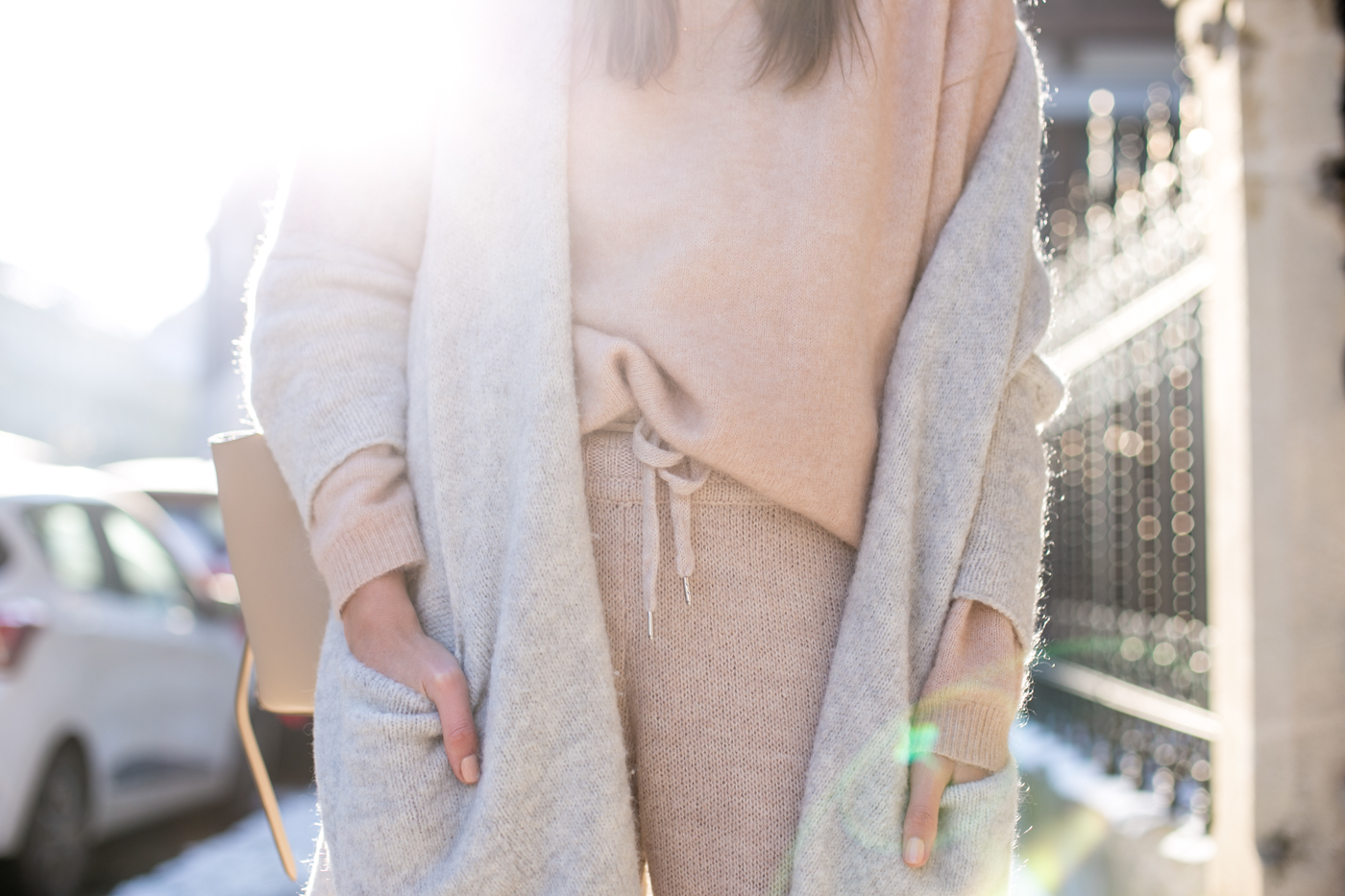 Editor's Pick: Sweatpants | The Daily Dose