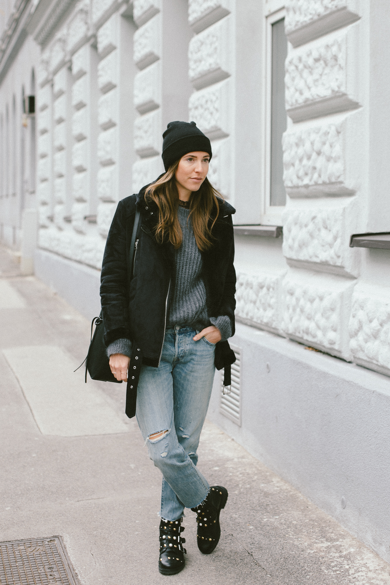 Editor's Pick: Outfit Levi's 501ct Jeans | Love Daily Dose