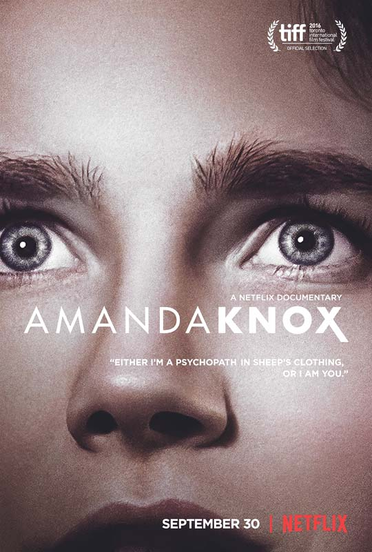 Amanda Knox Documentary Netflix | Love Daily Dose