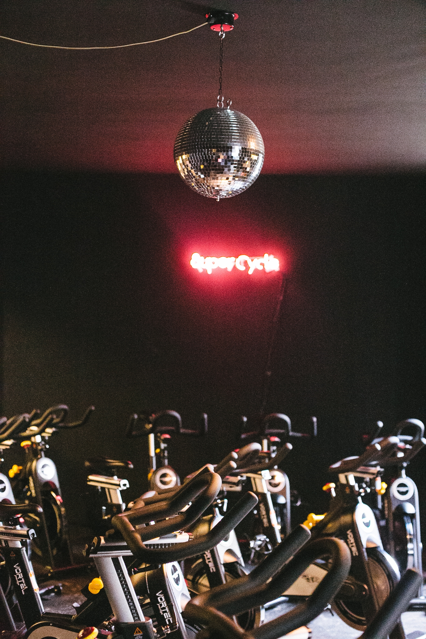 SuperCycle Spinning Class Vienna 1070 - Love Daily Dose