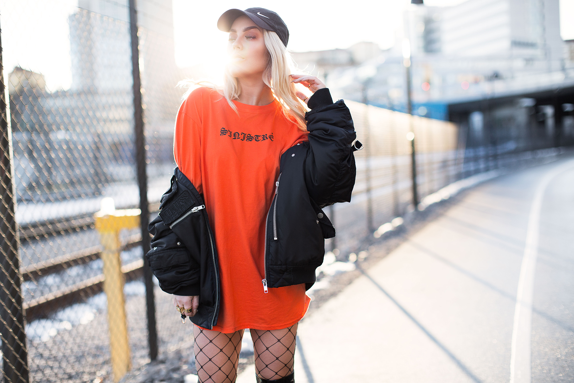 Fashion Trend: Fishnets Are Back | The Daily Dose | Bloglovin\'