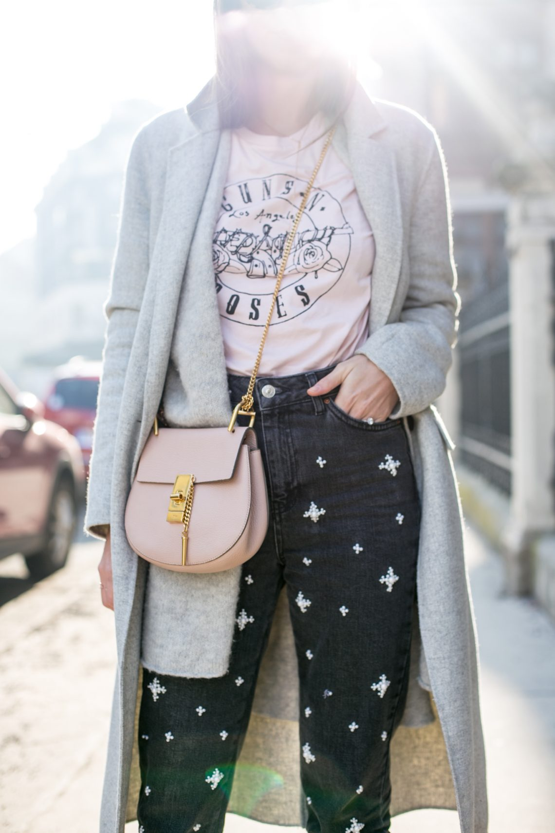 Editor's Pick: Mom Jeans