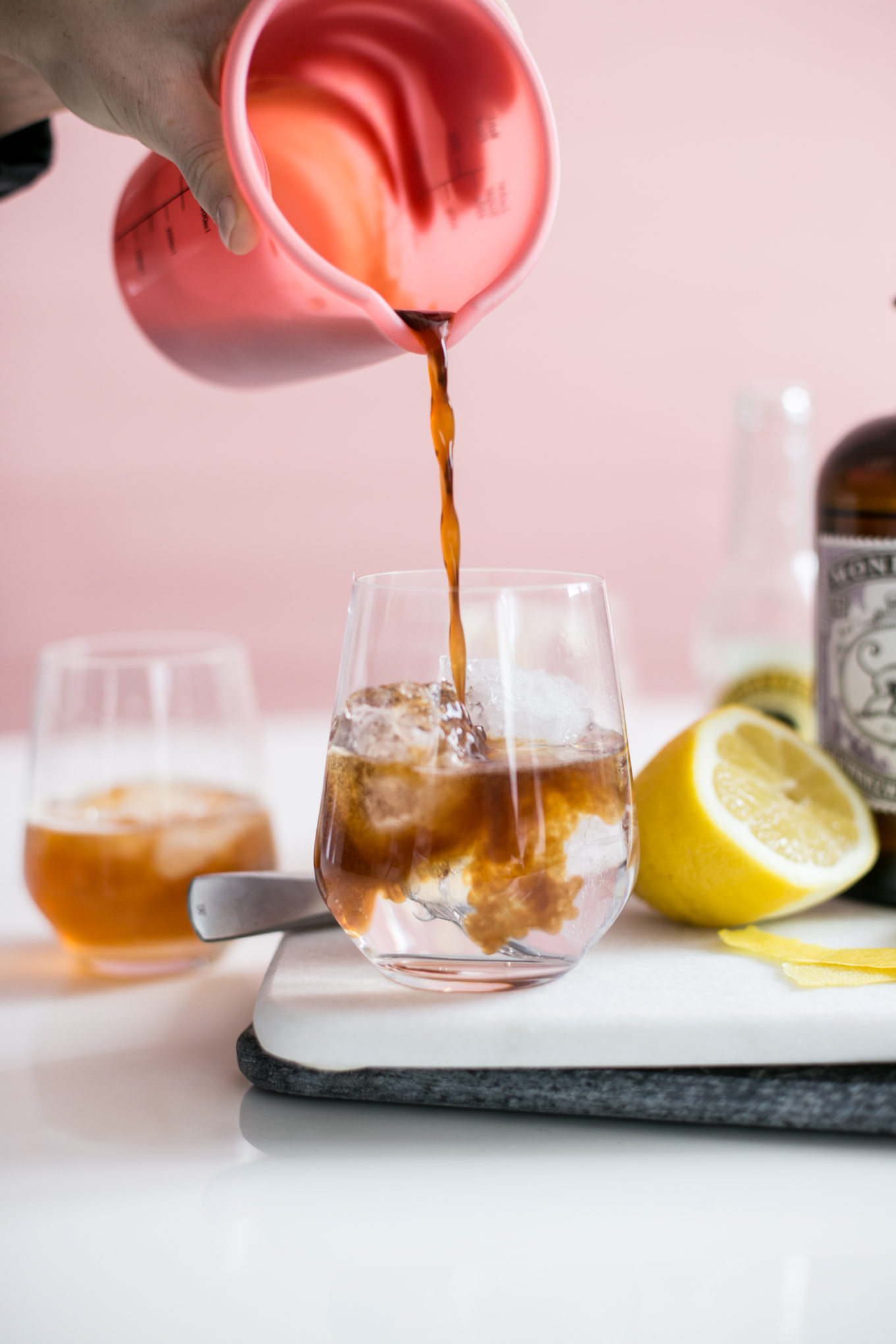 Gin Tonic Coffee: Das neue Trendgetränk | The Daily Dose