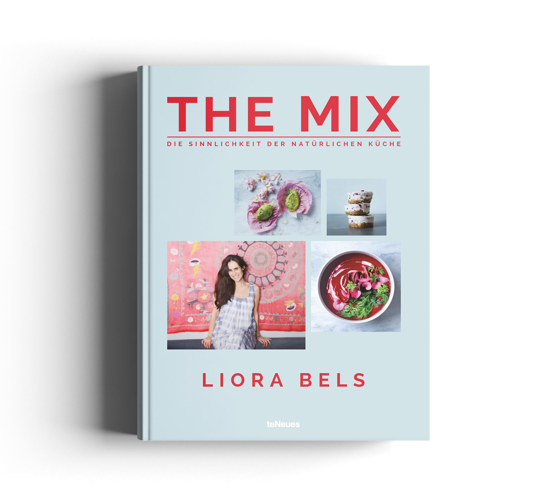 The Mix by Liora Bels | Love Daily Dose