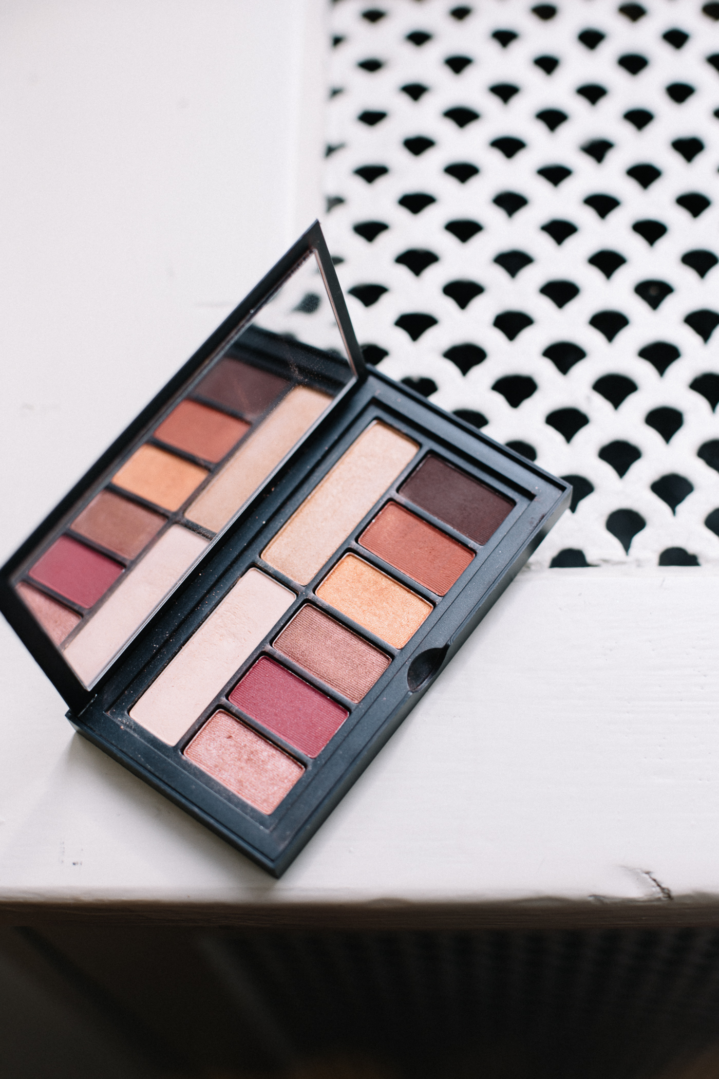 smashbox cover shot eye palette | Love Daily Dose