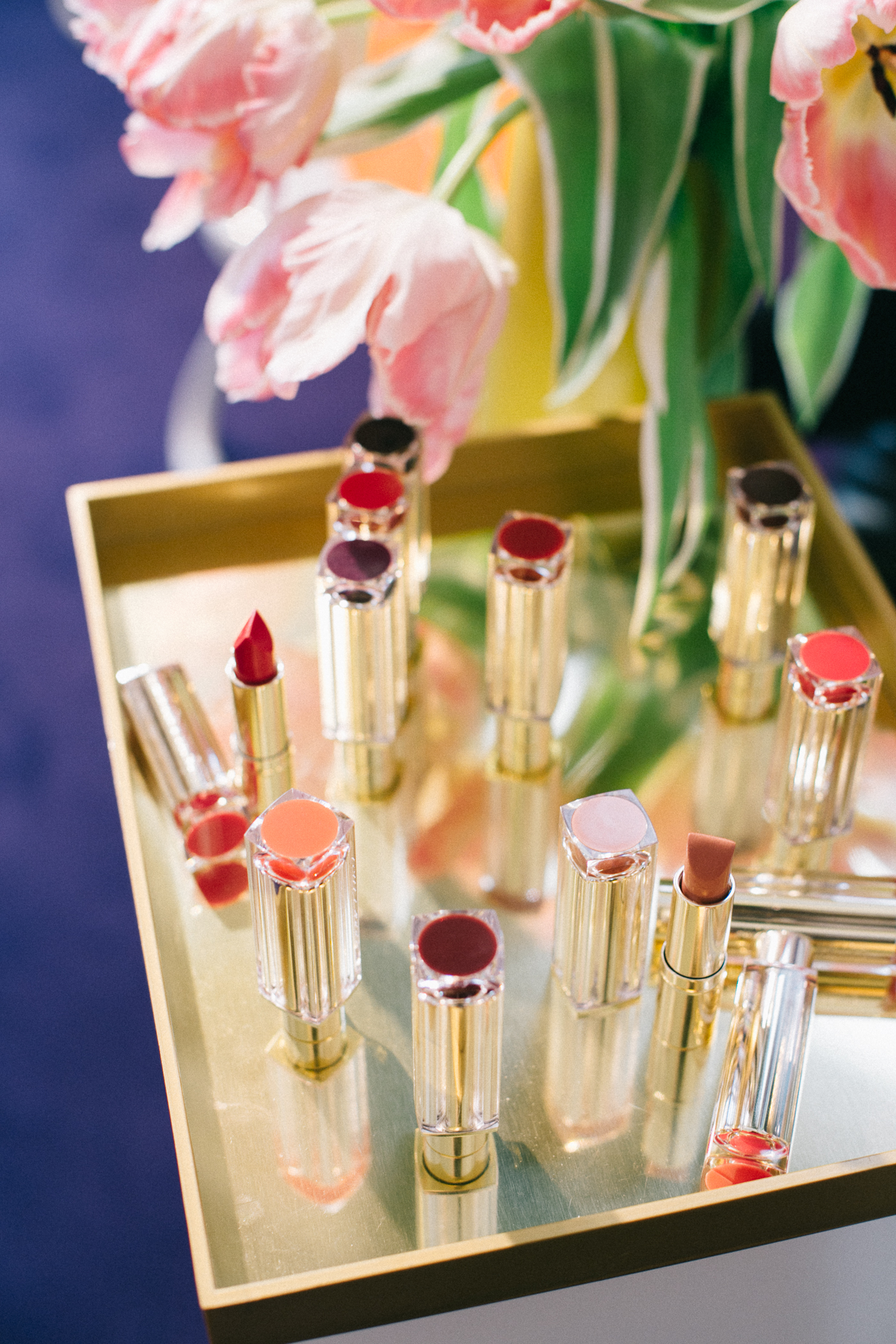 Estée Lauder Pure Color Love Lippenstifte | Love Daily Dose